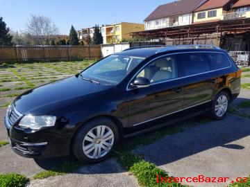 VW Passat combi 2. 0 Comfortline