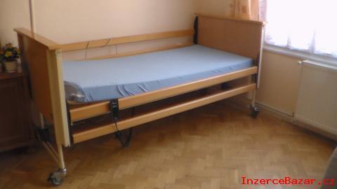 prodej polohovací postele