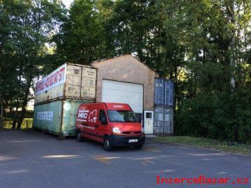 Dílna pro nákladní vozidla