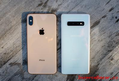 Apple iPhone Xs Max 256GB 512GB