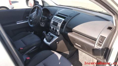 Mazda 5 2. 0 MZR-CD