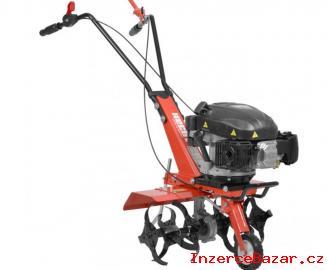 Zahradní motorový kultivátor