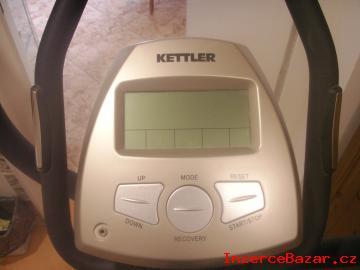 Crosstrainer kettler Verso 307