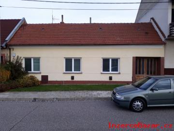 Dům Kunovice, Červená cesta 982
